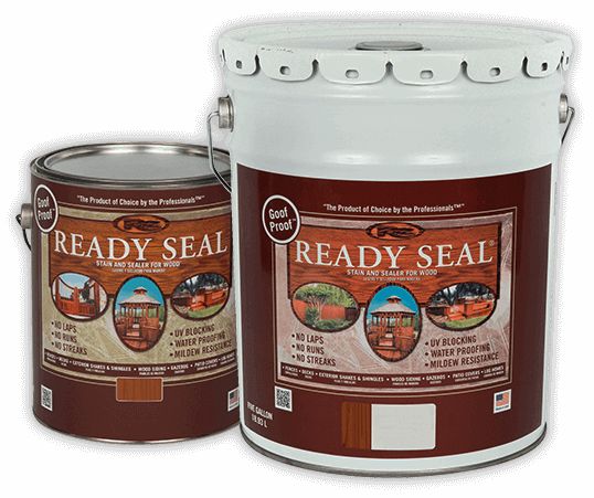 Wood Stain Amp Sealer Desk Stain Amp Sealer Ready Seal