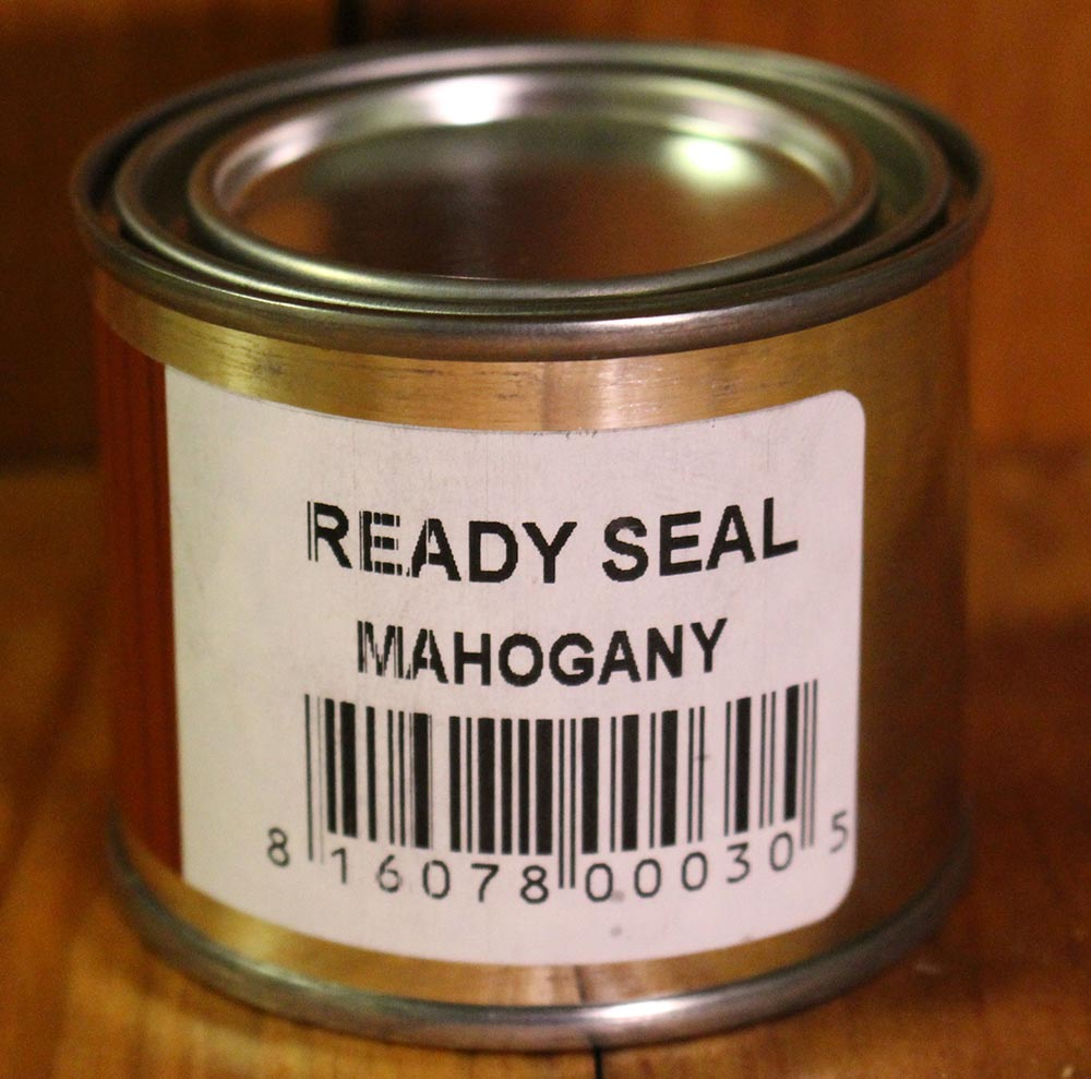 1 Ready Seal 174 4 Oz Sample Free Plus S H Ready Seal