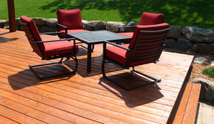 How To Protect Your Outdoor Deck Decks