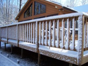 Winterizing Your Home and Outdoor Spaces